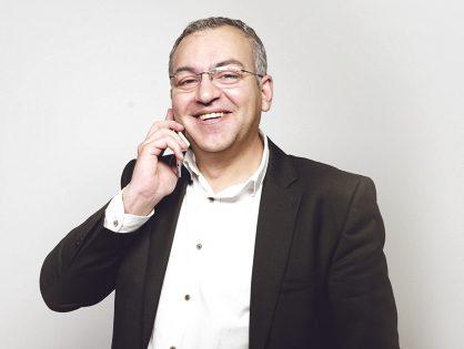 Ali Hajjaj