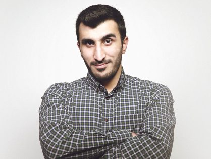 Mohammad Magableh
