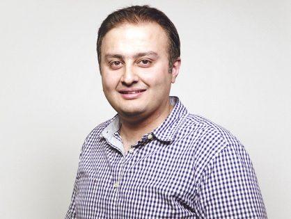Numan Ghannam